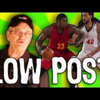 OWN the LOW POST! (Low Post Moves)