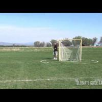 The Ultimate Guide to Youth Lacrosse - Feeding a Cutter