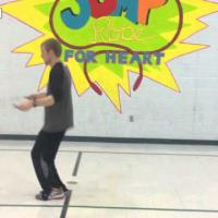 Intermediate Jump Rope Skills