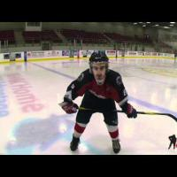 How to get a Perfect One Timer in Hockey
