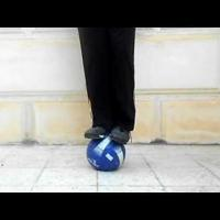 Thierry Henry Standing Ball Stall (Tutorial)
