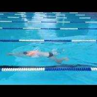 Breaststroke Drill - 1 Up 1 Under