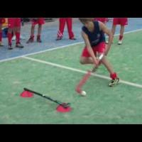 England Hockey: Different Grips Used in Play