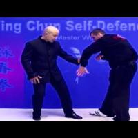 Wing Chun Self-defence Lesson 1