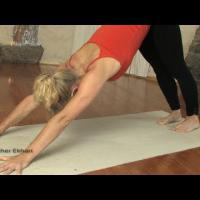 "Yoga Beginners Part 2 – 5  ""Learn to Flow""."