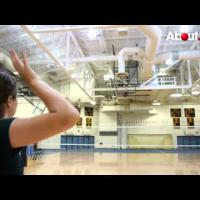 How to Do a Float Serve in Volleyball