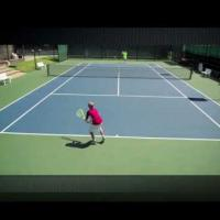 Learn The 4 Levels Of Tennis Strategy