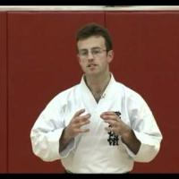 Karate Concepts: Sequence of Learning Kata