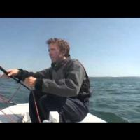 Learn to Sail: Chapter 14 - How to Gybe