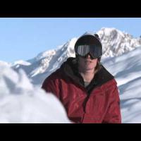 Learn How To Snowboard: Front Side 180 | Snowboard Tricks For Freestyle Snowboarding