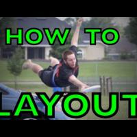 How To Layout in Ultimate Frisbee
