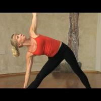 Yoga Beginners Part 3- 5  'Standing Poses'
