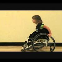 wheelchair basketball - Wheeling Forward