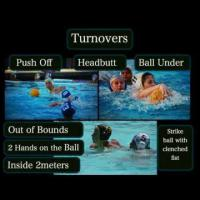 Turnovers and Exclusions