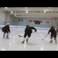 How-To: Hockey Stops