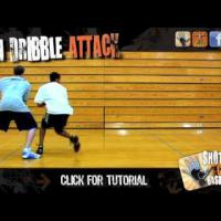 SPIN Dribble ATTACK!!! (Full Screen Demonstrations)