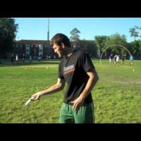 How To Throw A Forehand Far