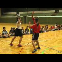Basic Handball - Small Games