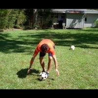 How to take a Penalty Kick
