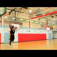 How to Play Basketball: Basketball Moves / Slam Dunk