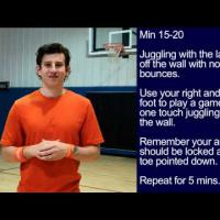 Soccer Drills - 30 Minute Soccer Training Session  4