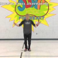 Advanced Jump Rope Skills