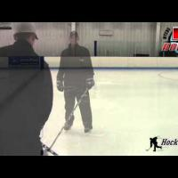 3 Stickhandling Warmup Drills
