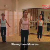 Fitness for the Over 50's - Strengthen Muscles