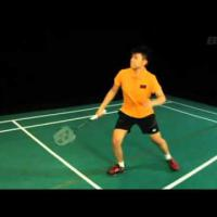 Coach Education Level 1 - Movement - Forehand forecourt - 6