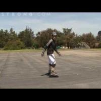 How to Rollerblade