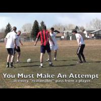 Soccer Drills For Youth