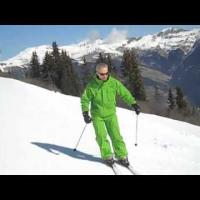 Ski Tip 11: Coping with Narrow Paths