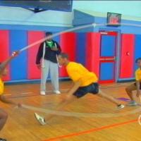Double Dutch Equipment