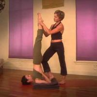 Yoga Step by Step - Session 3 - Active Instructional Session - Part 3