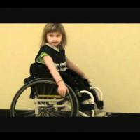 wheelchair basketball - Wheel Backwards