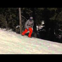 How to do 360's on a Snowboard