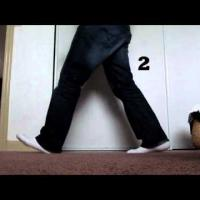 How To Shuffle Dance Part 9