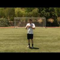 How To Do A Chest Trap In Soccer