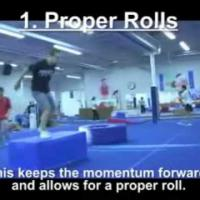 Parkour Tricks for Beginners
