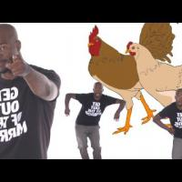 How to Do the Funky Chicken Dance
