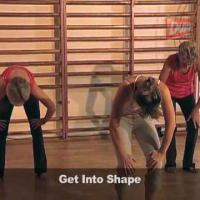 Get into Shape - Fitness for the Over 50's