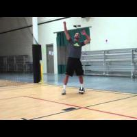 How to Perform the Float and Jump Serve and More
