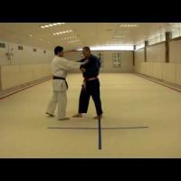 Judo Mifune Counter